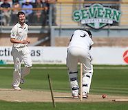 Worcestershire County Cricket Club v New Zealand 160515