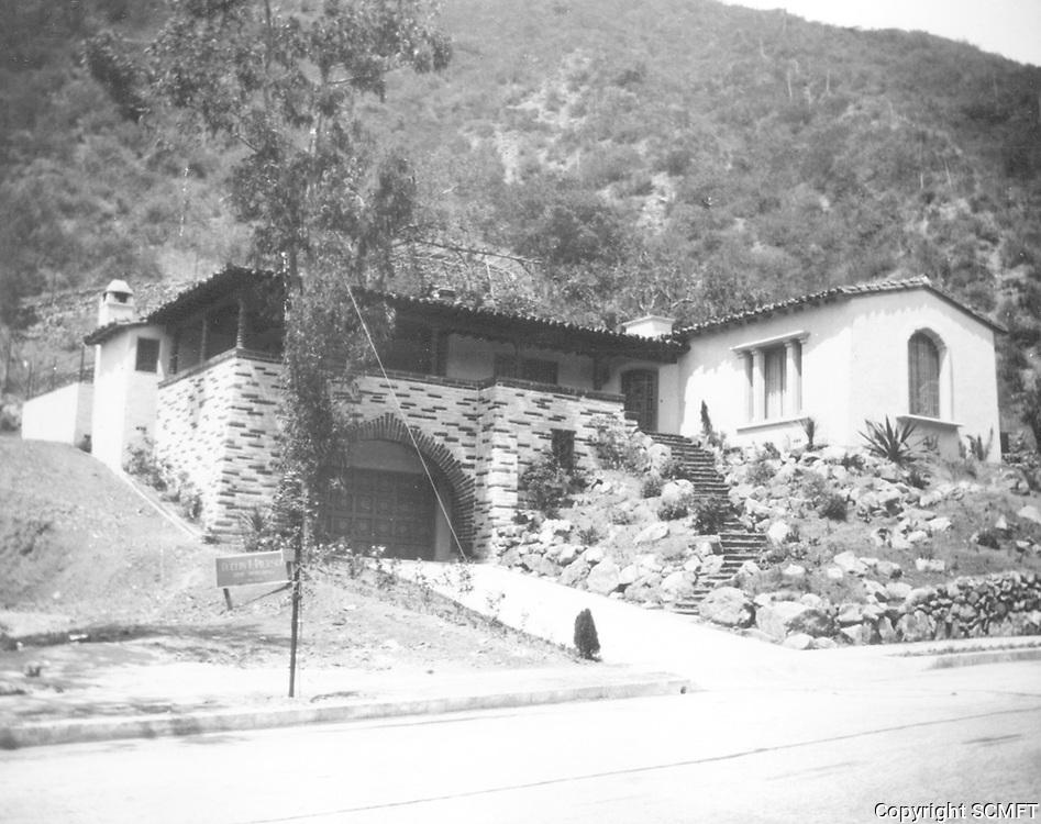 Circa 1930s 1961 Outpost Dr.