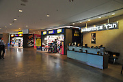 Israel, Ben Gurion International Airport, The departure lounge The duty free shops