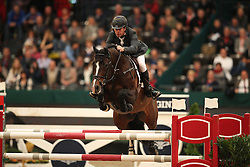 Bengtsson Rolf Goran, (SWE), Casall Ask<br /> Longines FEI World Cup presented by Sparkasse<br /> Sparkasen Cup-Grand Prix of Leipzig<br /> CSIO Leipzig 2016<br /> © Hippo Foto - Stefan Lafrentz