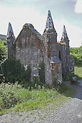 Roadside holy well, near Ballyvaughan, County Clare, Ireland