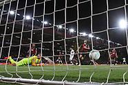 Bournemouth v Norwich City 301018