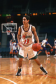 1999 Hurricanes Men's Basketball