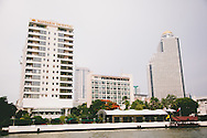 Mandarin Oriental Hotel bangkok thailand