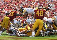 NCAA Football - Iowa v Iowa State - September 12, 2009