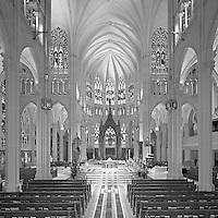 Basilica in Covington