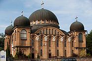 Białystok. Cerkiew Hagia Sophia
