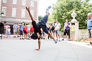 Breakdancing   Museum of the City of New York