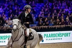 Spits Thibeau, BEL, Classic Touch Dh<br /> Jumping Mechelen 2019<br /> © Hippo Foto - Dirk Caremans<br />  28/12/2019
