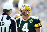 .The Green Bay Packers hosted the San Diego Chargers at Lambeau Field in Green Bay Sunday September 23, 2007. Steve Apps-State Journal.