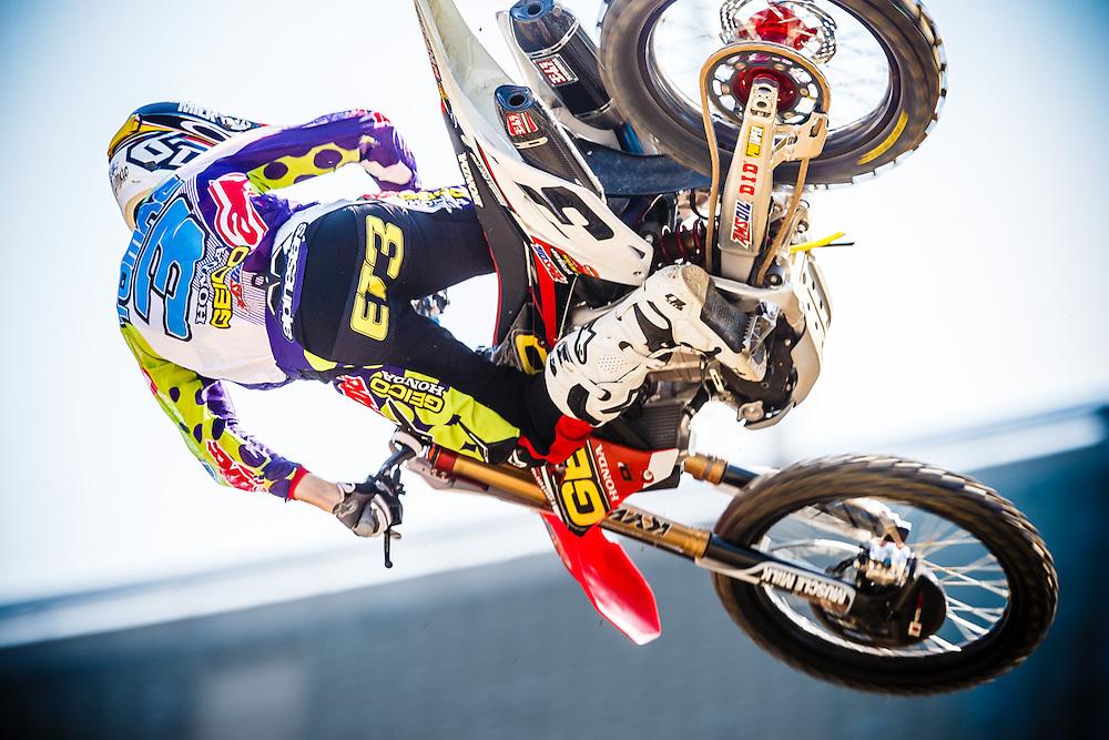 James Wirth Photography - Sport - Marketing / Editorial