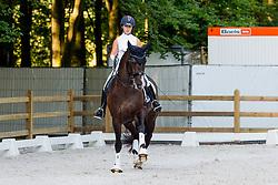 Wells Sophie, GBR, C Fatal Attraction<br /> EC Rotterdam 2019<br /> © Hippo Foto - Sharon Vandeput<br /> 24/08/19