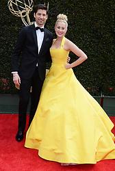 2018 Daytime Emmy Awards. 29 Apr 2018 Pictured: Kellie Pickler. Photo credit: MEGA TheMegaAgency.com +1 888 505 6342