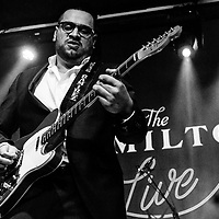 Jose Ramirez - Hamilton Live - 2020-01