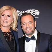 NLD/Utrecht/20170112 - Musical Awards Gala 2017 Irene Moors en Carlo Boszhard