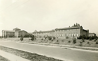 1915 State Normal College - later it became Los Angeles City College