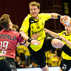 20200229: SLO, Handball - EHF Cup, RK Gorenje Velenje vs Abanca Ademar Leon