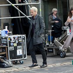 Trainspotting 2 filming 6/6/2016