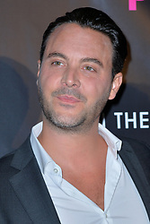 August 29, 2018 - New York, NY, USA - August 29, 2018  New York City..Jack Huston attending 'An Actor Prepares' film premiere on August 29, 2018 in New York City. (Credit Image: © Kristin Callahan/Ace Pictures via ZUMA Press)