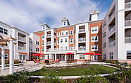 Brightview Perry Hall Senior Apartments Photography