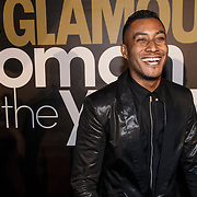 NLD/Amsterdam/20141215- Glamour Woman of the Year 2014, Sunnery James