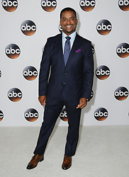 August 6, 2017 - Beverly Hills, CA, U.S. - 06 August  2017 - Beverly Hills, California - Alfonso Ribiero.   2017 ABC Summer TCA Tour  held at The Beverly Hilton Hotel in Beverly Hills. Photo Credit: Birdie Thompson/AdMedia (Credit Image: © Birdie Thompson/AdMedia via ZUMA Wire)