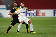 Larnaca v Bayer 04 Leverkusen - 04 October 2018