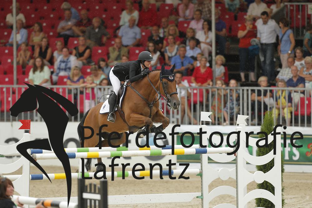 Kessler, Reed, Cos I can<br /> Münster - Turnier der Sieger<br /> Grosse Tour<br /> © www.sportfotos-lafrentz.de/ Stefan Lafrentz