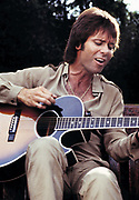 Cliff Richards at home - 1981 photosessions