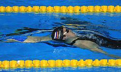 Peter Mankoc, Men`s 100m Individual Medley, at 3rd day of semifinals during LEN European Short Course Swimming Championships Rijeka 2008, on December 13, 2008,  in Kantrida pool, Rijeka, Croatia. Foto: Vid Ponikvar/Sportida.