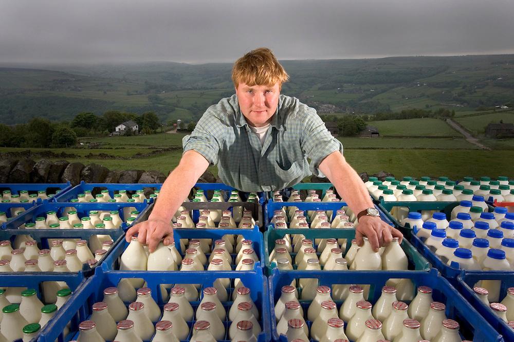 John - Oyster fisher Northern Ireland
