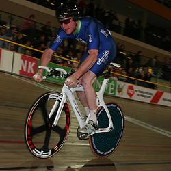 APELDOORN NK Baanwielrennen 2008-2009<br />Kilometer Yondi Schmidt