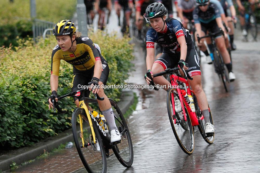 VELDHOVEN (NED) July 3: CYCLING:Omloop der Kempen: Amber Kraak
