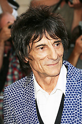 Ronnie Wood, GQ Men of the Year Awards, Royal Opera House, London UK, 03 September 2013, (Photo by Richard Goldschmidt)