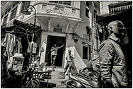 Northern India Street Photography ,by Tony McDonough