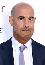 Stanley Tucci attending the Premiere of A Simple Favour held at The BFI Southbank, Belvedere Road, London. Picture credit should read: Doug Peters/EMPICS