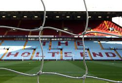 The Holt End at Villa Park - Photo mandatory by-line: Robbie Stephenson/JMP - Mobile: 07966 386802 - 07/04/2015 - SPORT - Football - Birmingham - Villa Park - Aston Villa v Queens Park Rangers - Barclays Premier League