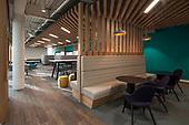 EY Office Fit Out - Atria One Edinburgh