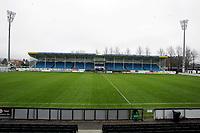 Fotball<br /> Tippeligaen 2005<br /> 29.10.2005<br /> Odd Grenland v Vålerenga 2-2<br /> Foto: Morten Olsen, Digitalsport<br /> <br /> Odd Stadion - Falkum