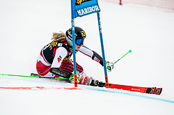 RESCH Stephanie of Austria competes during the 6th Ladies'  GiantSlalom at 55th Golden Fox - Maribor of Audi FIS Ski World Cup 2018/19, on February 1, 2019 in Pohorje, Maribor, Slovenia. Photo by Vid Ponikvar / Sportida