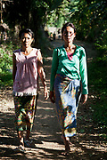 Yen Hueng  and Treng, mothers of two boys sentenced to 4 years in prison for rape. Legal Aid Cambodia offers legal aid to children arrested and sent to prison. LAC lawyers also help the families, in this case, the mothers of two boys arrested charged with rape.LAC also offer legal aid to children arrested and sent to prison, many of them without any legal representation.