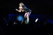 October 22, 2016: United States Grand Prix. Taylor Swift plays at COTA on USGP weekend.