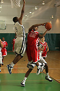 April 8, 2011 - Hampton, VA. USA; Jalen Jackson participates in the 2011 Elite Youth Basketball League at the Boo Williams Sports Complex. Photo/Andrew Shurtleff