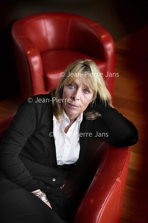 Nederland, Amsterdam , 1 maart 2011..Wil Koopman, regisseur van o.a. Gooische Vrouwen, de film en de gelijknamige televisieserie..Foto:Jean-Pierre Jans