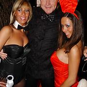 Playboy Night 2004, Erwin Kettman