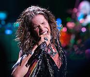 Aerosmith Boston Garden 2012