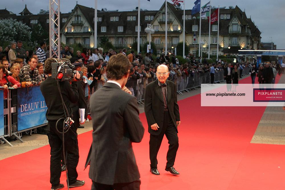 André Halimi - - 33 ème Festival du film américain de Deauville - 2/09/2007 - JSB / PixPlanete