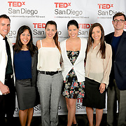 TEDx San Diego Salon at University Club - June 2013