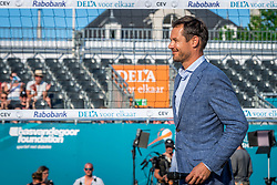 15-07-2018 NED: CEV DELA Beach Volleyball European Championship day 1<br /> Start of the DELA EC Beach Volleyball 2018 / Reinder Nummerdor
