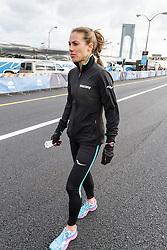 NYC Marathon, Michelle Lilienthal